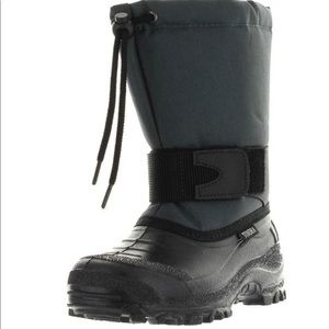 Tundra Montana Waterproof All Weather Snow Boots